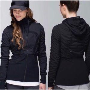 Lululemon Dance Studio Jacker Reversible Black 4